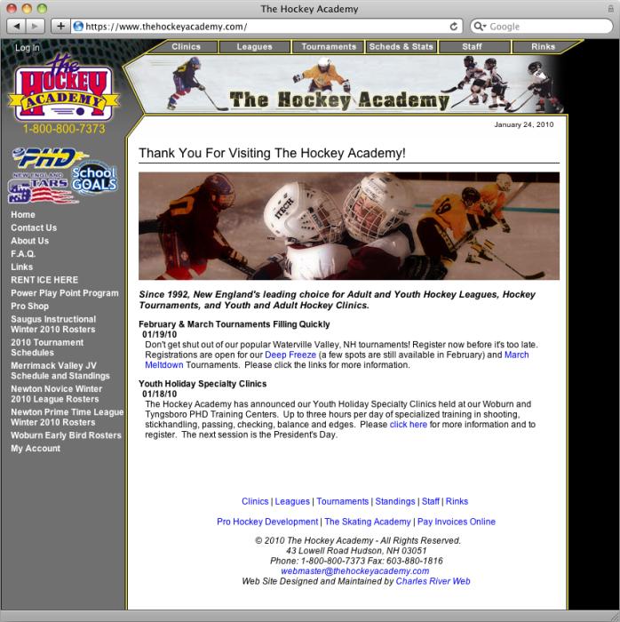 tha-homepage