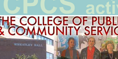 College of Public and Community Service