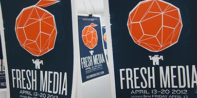 Fresh Media 2012