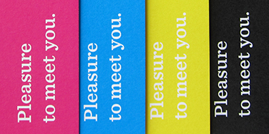 Pleasure Cards