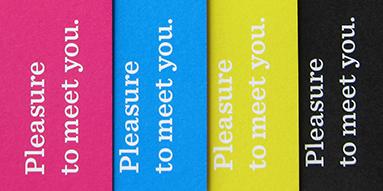 Pleasure Cards