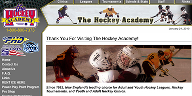 The Hockey Academy